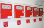 Производители систем пожарной сигнализации