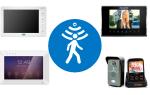 Видеодомофоны с датчиком движения: принцип работы и особенности выбора устройства