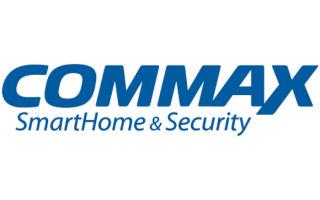 Видеодомофоны Commax: преимущества и характеристики Южнокорейских устройств
