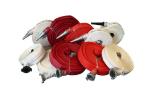 Пожарные рукава: виды и технические характеристики оборудования