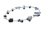 Система охранного телевидения: принцип работы и особенности монтажа