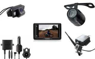 Беспроводная камера заднего вида для автомобиля: как обезопасить себя со всех сторон