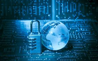 Классификация методов защиты информации в современных реалиях