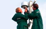 Организация системы видеонаблюдения: выбор оборудования и особенности монтажа