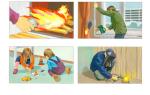 Основные причины возникновения пожаров: самые главные факторы возгорания