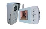 Беспроводной видеодомофон: отличительные черты работы и популярные модели