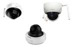 Купольная камера видеонаблюдения Wi-Fi: рейтинг лучших устройств