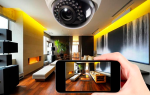 Системы видеонаблюдения для квартиры: необходимость установки и лучшие производители