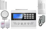 Автономная GSM сигнализация: преимущества, отзывы пользователей