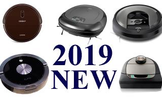 Рейтинг новых роботов-пылесосов в 2019 году: перечень лучших моделей и отзывы пользователей
