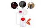 Звуковая охранная сигнализация: датчики, технические характеристики и принцип действия