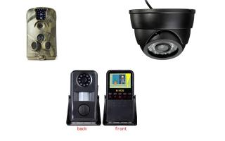 Автономный видеорегистратор: важные технические характеристики и обзор лучших моделей