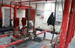 Требования и нормы насосной станции пожаротушения