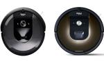 Сравнение роботов-пылесосов iRobot Roomba i7 и Roomba 980: плюсы и минусы каждой модели