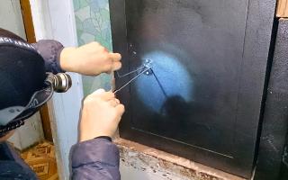 Вскрытие замков в Зеленограде: контактные данные профессиональных аварийных служб