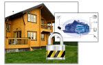 Безопасность дома: популярные виды охранных систем