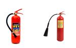 Отличие порошкового огнетушителя от углекислотного: все важные нюансы