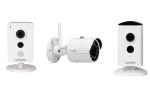 Камеры видеонаблюдения Nobelic: обзор модельного ряда и настройка подключения