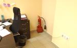 Какой огнетушитель должен быть в офисе: советы экспертов пожарной безопасности
