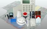 GSM сигнализация: функциональные возможности, преимущества