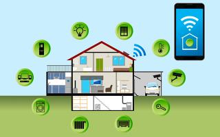 Система умного дома в квартире: принцип работы и готовые комплекты для установки