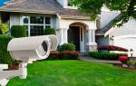 Как выбрать видеонаблюдение для частного дома: лучшие домашние решения