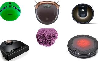 Роботы-пылесосы для уборки ковров с высоким ворсом: лучшие модели по отзывы пользователей