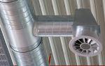Система дымоудаления: типы и техническое обслуживание