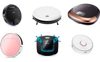 Лучшие роботы-пылесосы с влажной уборкой в 2019 году: ТОП по версии bezopasnostin