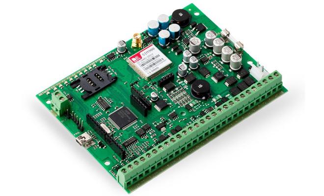 gsm модуль для охранной сигнализации