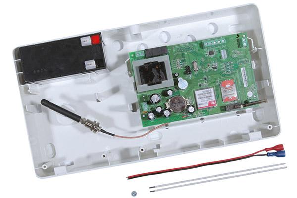 GSM сигнализации Контакт GSM 10