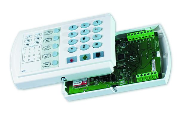 Сигнализация Контакт GSM 9