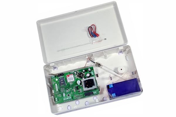 GSM сигнализация Контакт GSM