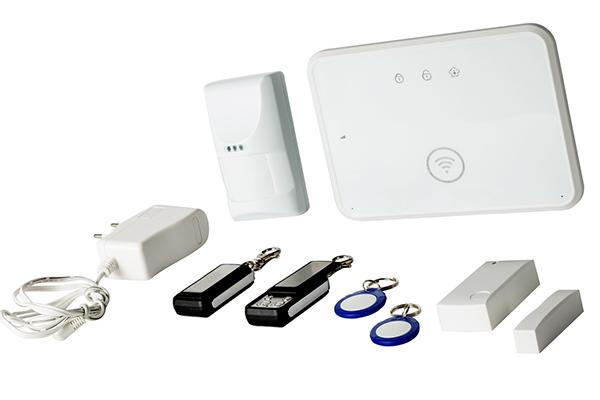 Охранная система Altronics AL-150 Kit