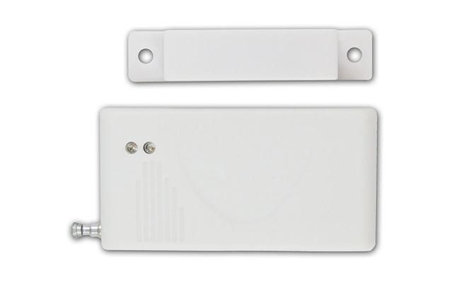 GSM датчик открытия двери и окон
