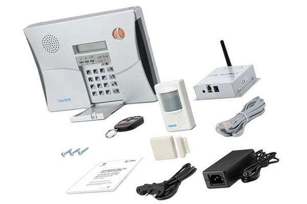 Сигнализация GSM-LifeSOS LS-30