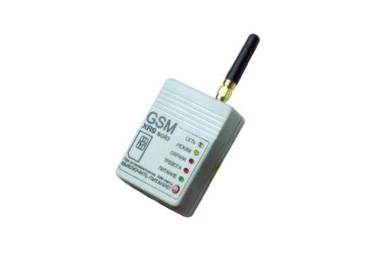 Одна из моделей GSM дозвонщика