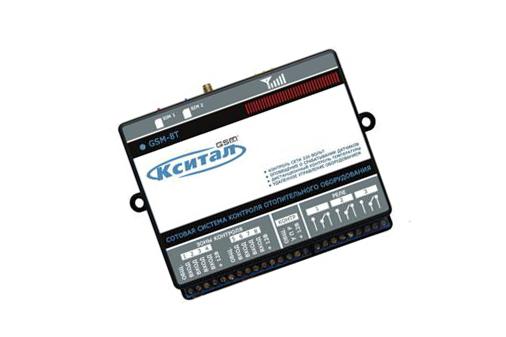 GSM сигнализация Кситал GSM-8
