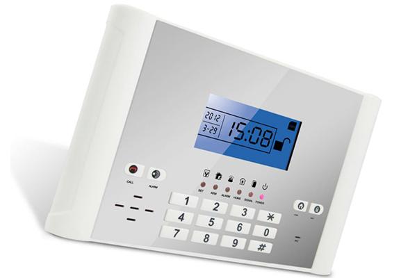Охранная система Major GSM 3