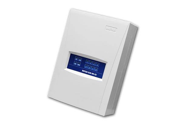 Контроллер Мираж GSM серии M