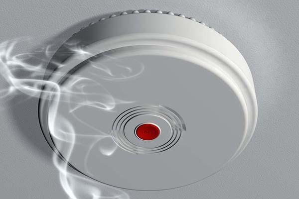 Проверка извещателей дымом