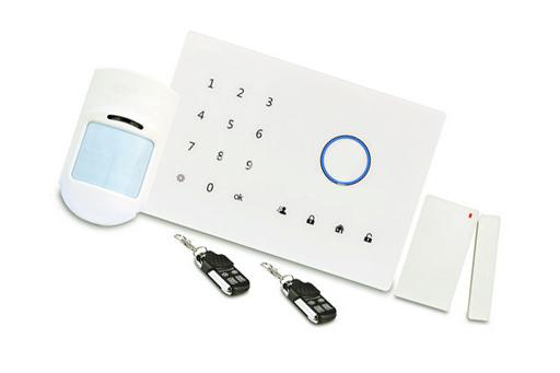Охранный блок GSM G2 Smart
