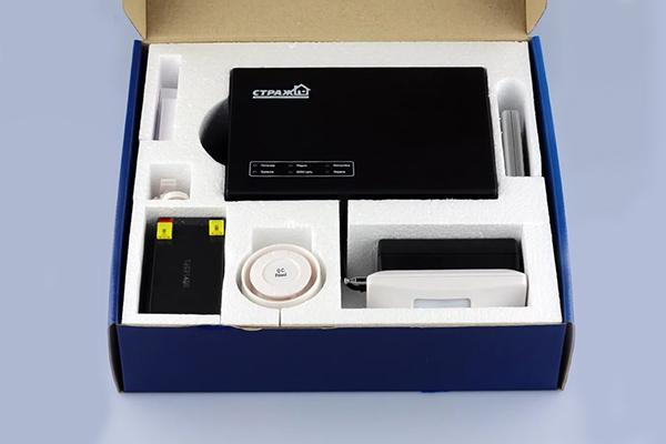Сигнализация Страж Avizor Kit GSM