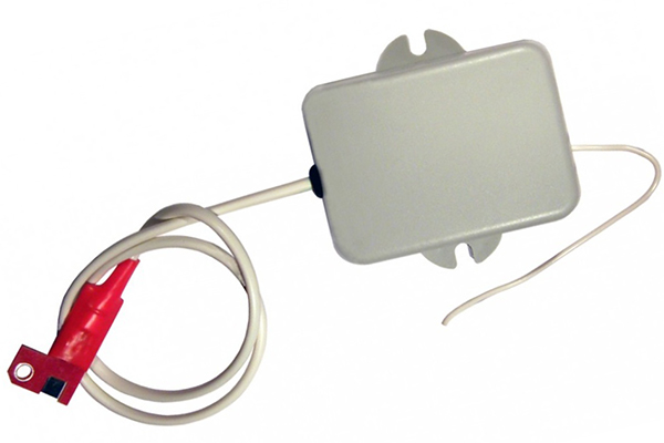 Датчик температуры для сигнализации