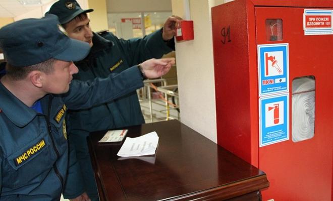 Акт проверки работоспособности пожарной сигнализации: образец и правила составления