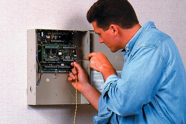 Акт о сроке эксплуатации пожарной сигнализации