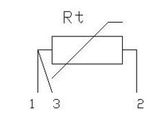 Трехпроводная схема