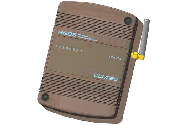 Комплекс R&DS GSM CCU825