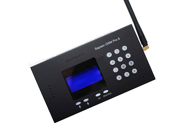 Охранное устройство Sapsan GSM Pro 6