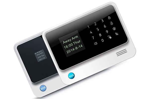 Alarm System G90B